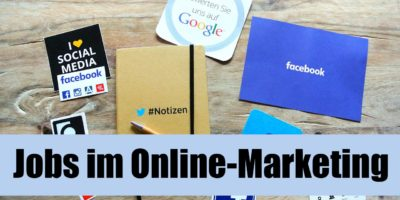 Jobs im Online-Marketing