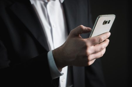 Mobiles Recruiting - Job Interview per Smartphone