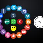 Zeit ist Geld - Zeitersparnis Online-Medien